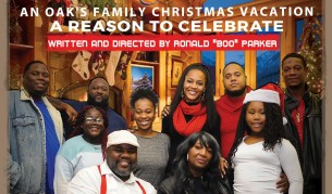 An Oak's Family Christmas Vacation